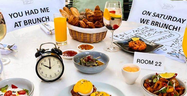 خيارات فطور