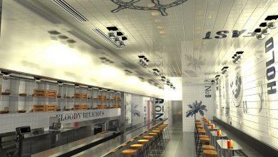 صورة مطعم ذا بوتشر يستعد لإفتتاح أبوابه في دبي