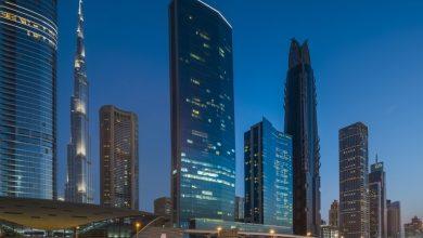 Photo of فندق سوفيتل دبي داون تاون يحتفل بعيد ميلاده الخامس بعروض و مفاجآت رائعة