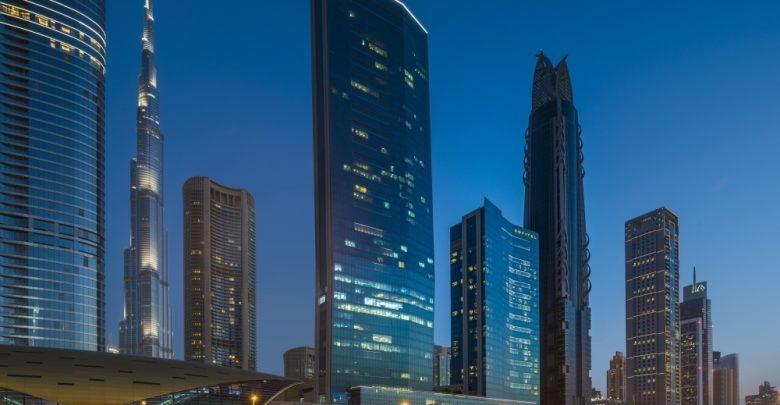 فندق سوفيتل دبي داون تاون يحتفل بعيد ميلاده الخامس بعروض و مفاجآت رائعة