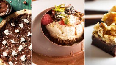 صورة أهم الأماكن للاحتفال باليوم العالمي للشوكولاته في إمارة دبي