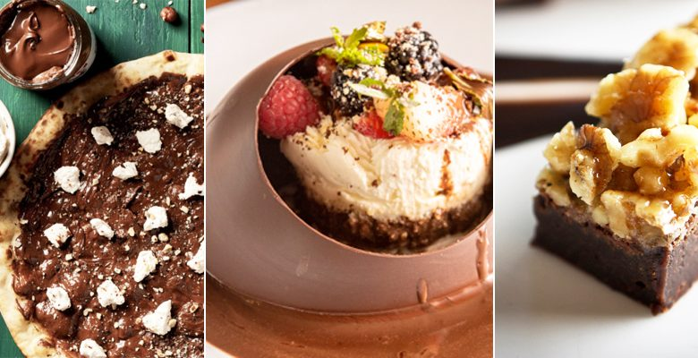 أهم الأماكن للاحتفال باليوم العالمي للشوكولاتة في إمارة دبي