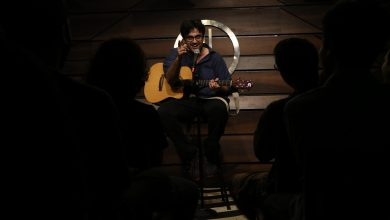 Photo of عرض الكوميدي كارونيش تالوار في بوليوود باركس دبي