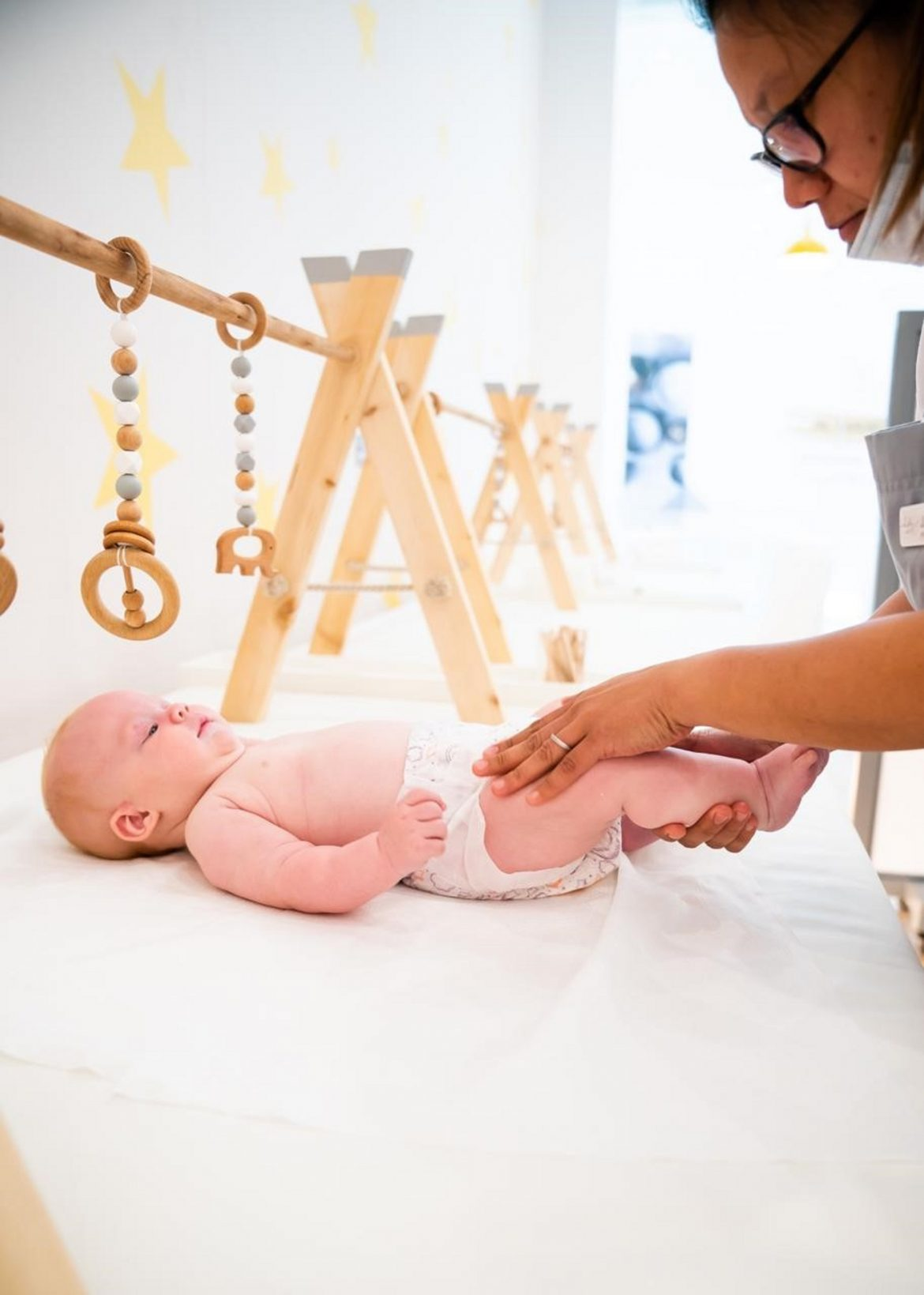 ياس مول يفتتح وجهات جديدة و حصرية تقدم العناية والترفيه للأطفال