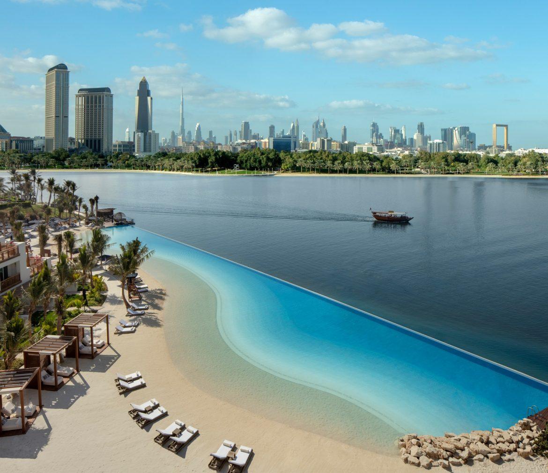 فندق بارك حياة دبي يوفر لضيوفه تجربة استجمام استثنائية