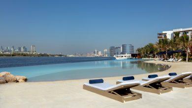Photo of فندق بارك حياة دبي يوفر لضيوفه تجربة استجمام استثنائية