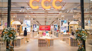 صورة أهم المتاجر و المطاعم الجديدة في المركز التجاري العالمي أبوظبي
