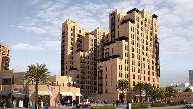 صورة فندق حياة بليس دبي يوسع حصته من السوق الإفريقية