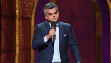 Photo of عرض الكوميديان الهندي أتول خاطري في دبي