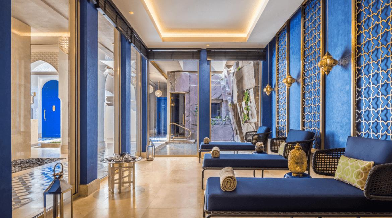فندق ريكسوس جزيرة السعديات يعلن عن عروضه ليوم المرأة الإماراتية 2019