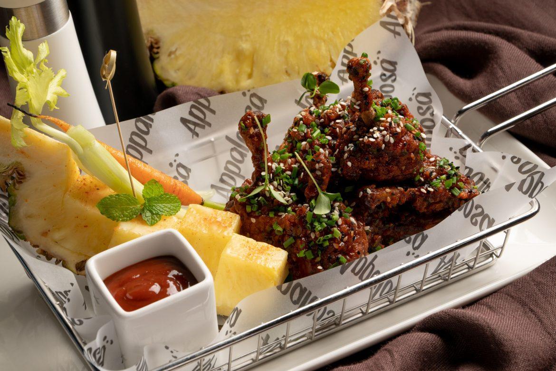 مطعم أبالوسا ابوظبي يطلق برانش طعام جديد يستحق التجربة
