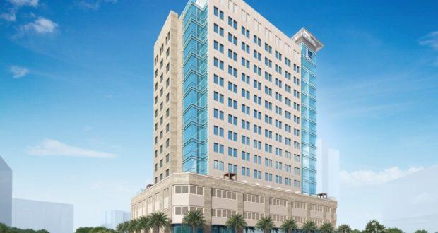 فندق نوفوتيل بر دبي يفتتح أبوابه في إمارة دبي