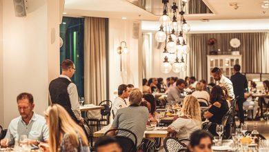 صورة مطعم كارين الفرنسي يطلق قائمة طعام صحية جديدة في دبي
