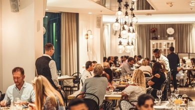 Photo of مطعم كارين الفرنسي يطلق قائمة طعام صحية جديدة في دبي