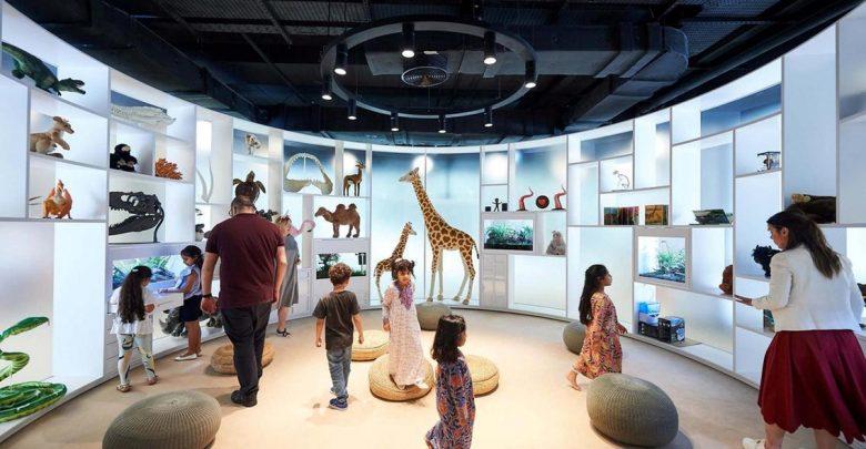 أبوظبي تستعد لإفتتاح مكتبة أطفال جديدة خلال سبتمبر المقبل