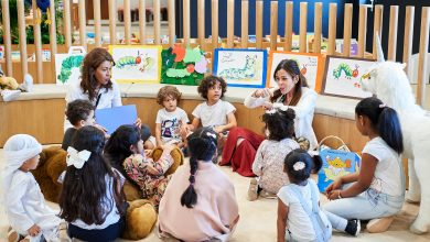 Photo of المجمّع الثقافي 4 سبتمبر أبوظبي يحتضن مكونين ثقافيين جديدين