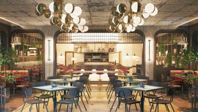 Photo of مطعم أمريكانو يستعد لإفتتاح أبوابه في دبي