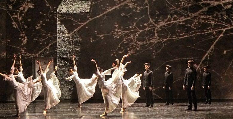 دبي أوبرا تستضيف العرض الراقص إيرلي سبرينغ