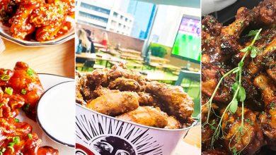 صورة أفضل العروض و التخفيضات على أطباق أجنحة الدجاج في دبي