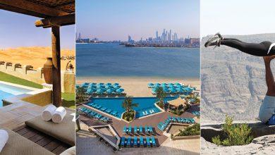 Photo of 3 تجارب صحية مؤقتة تستحق التجربة في الإمارات