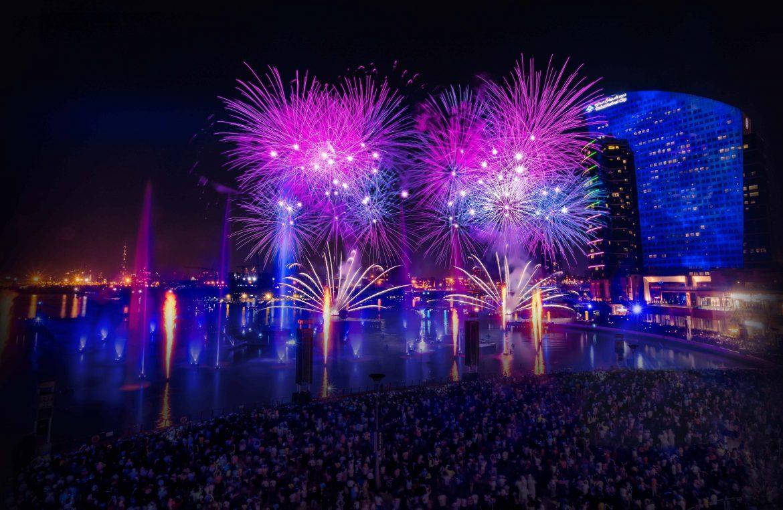 دبي فستيفال سيتي مول يعلن عن عروضه لعيد الأضحى المبارك 2019
