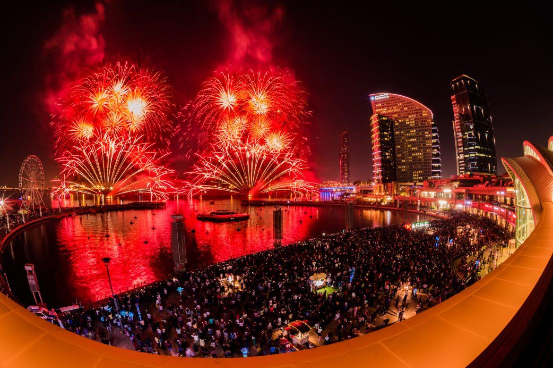 دبي فستيفال سيتي يعلن عن صفقاته المذهلة لعيد الأضحى 2019
