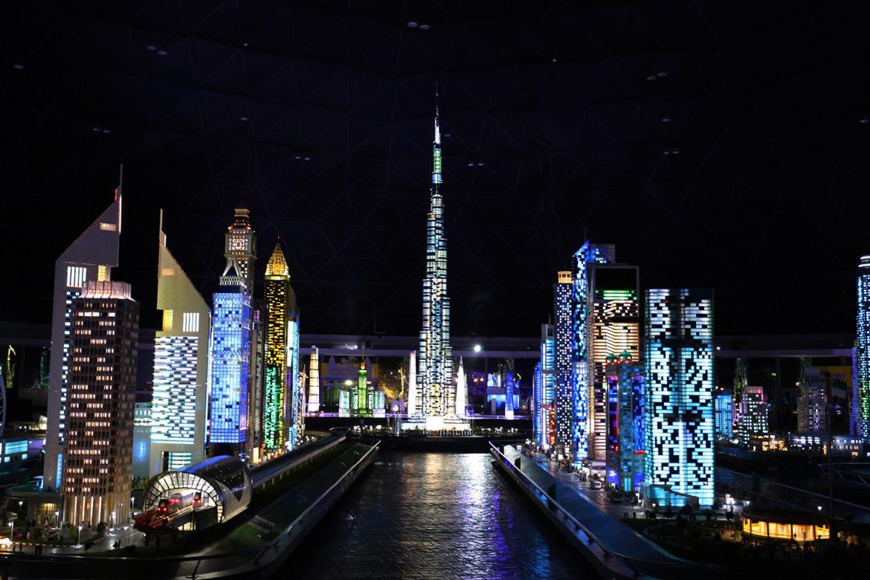 ليجولاند دبي يعلن عن عروضه لعيد الأضحى المبارك 2019