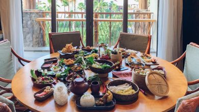 Photo of مطعم هيكينا يعلن عن برانشه الصيفي الذي يستمر حتى أواخر سبتمبر