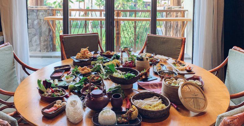 مطعم هيكينا يعلن عن برانشه الصيفي الذي يستمر حتى أواخر سبتمبر