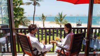 Photo of 4 فنادق فاخرة في دبي تقدم عروض إقامة بأسعار منخفضة