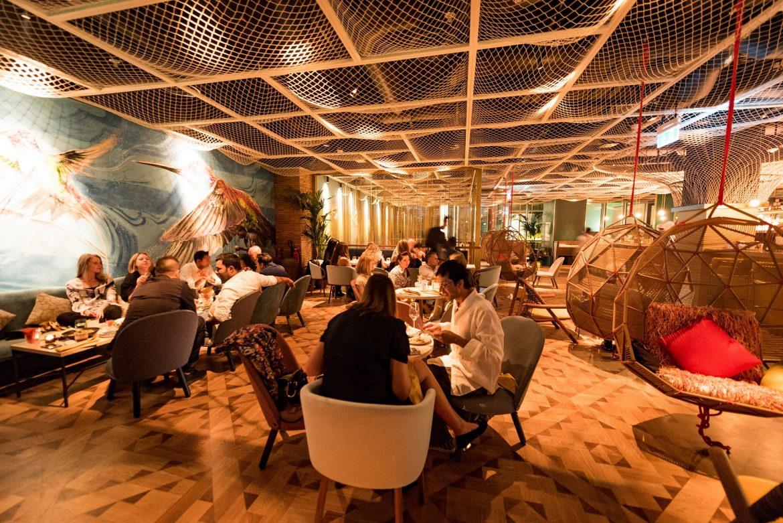 8 عروض طعام لا تصدق في أشهر مطاعم وجهات مراس