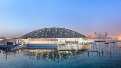 صورة مطعم فوكيتس يستعد لإفتتاح أحدث فروعه في متحف اللوفر أبوظبي