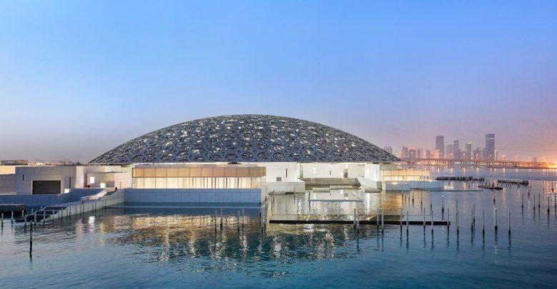مطعم فوكيتس يستعد لإفتتاح أحدث فروعه في متحف اللوفر أبوظبي