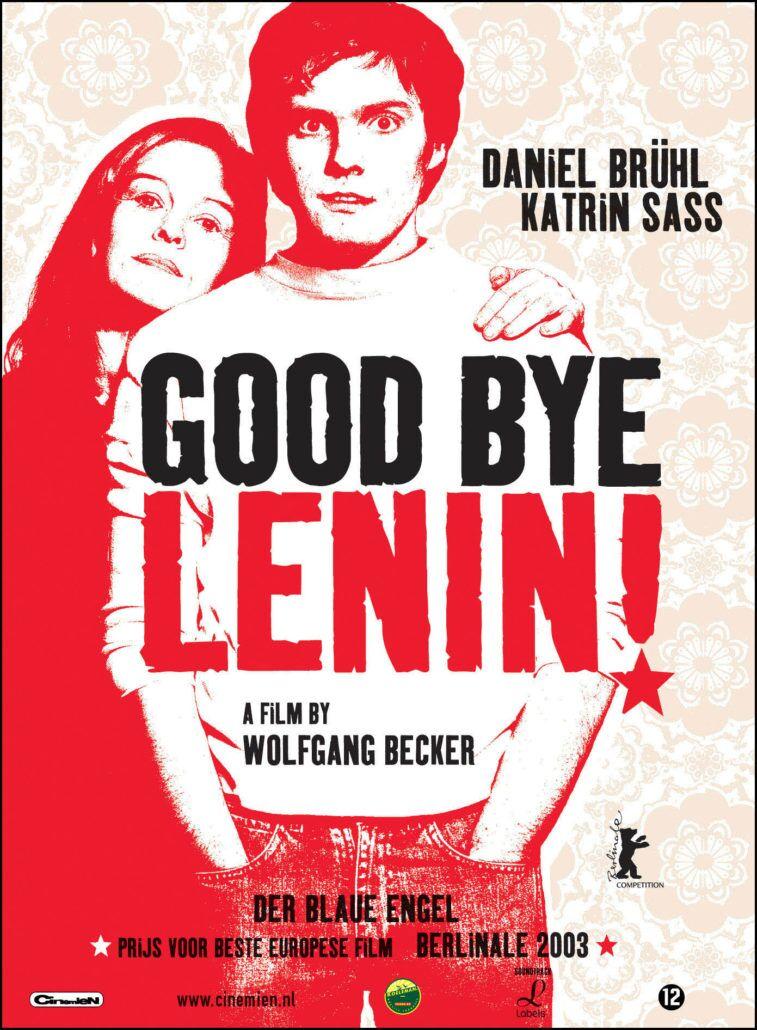 فيلم وداعا لينين