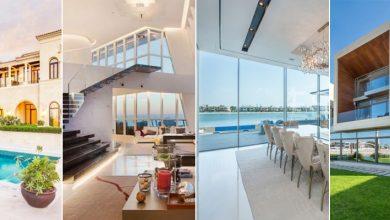 Photo of أغلى 10 عقارات معروضة للبيع حالياً في دبي
