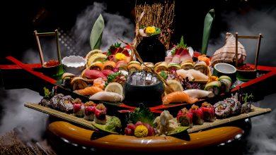 صورة مطعم وردهة أوني يطرح قائمة طعام جديدة