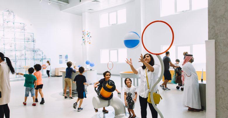 دليل عروض متحف اللعب أولي أولي لعيد الأضحى المبارك 2019