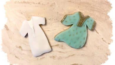 Photo of باستيل للكيك تقدم كعك مجاني لجميع زبناء متجر الملابس ليتل بيدو