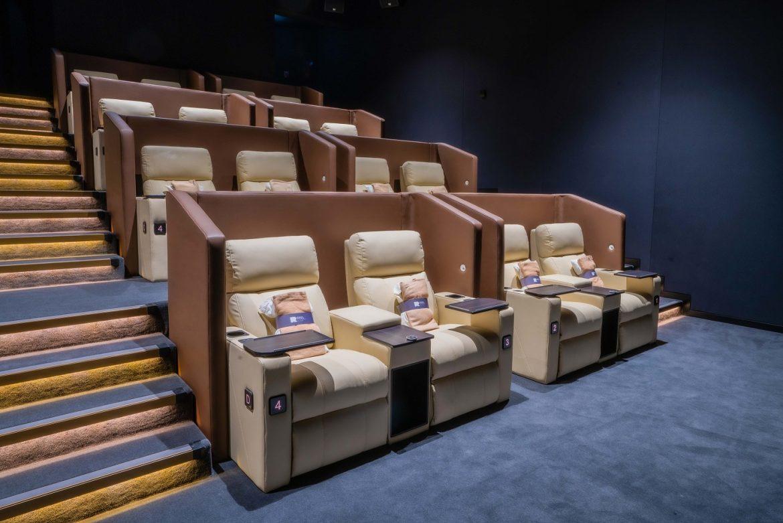 سينما مجمع العرب سويت