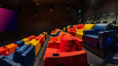 صورة رسمياً إفتتاح مجمّع ريل سينما مركز الغرير دبي بشكل كامل