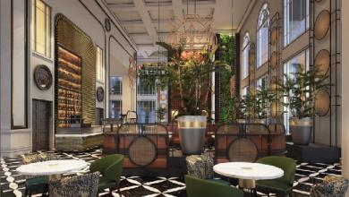 Photo of مطعم مينا كيتشن يفتتح أبوابه في فندق ويستن دبي