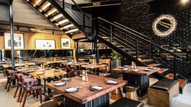 صورة مطعم نودل هاوس يحتفل باليوم العالمي لأطباق لاكسا