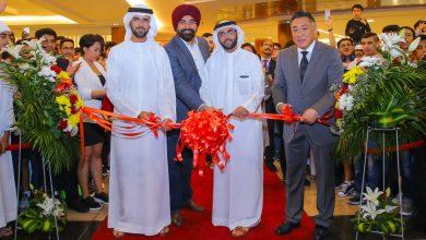 Photo of مركز زيل الترفيهي يفتتح أبوابه في دبي ليقدم تجربة ترفيهية عائلية مميزة