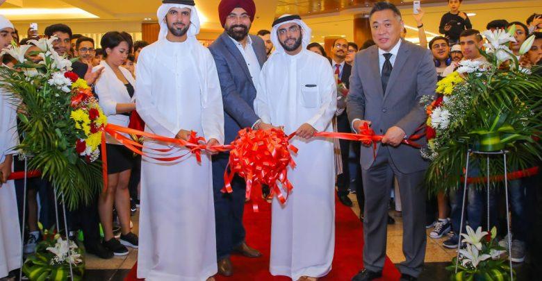 مركز زيل الترفيهي يفتتح أبوابه في دبي ليقدم تجربة ترفيهية عائلية مميزة