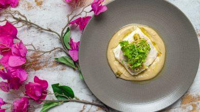 صورة إستمتعوا بوجبة برانش على طريقة سانتوريني في مطعم أوبا دبي
