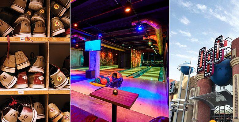 أفضل 7 أماكن لممارسة رياضة البولينج في دبي