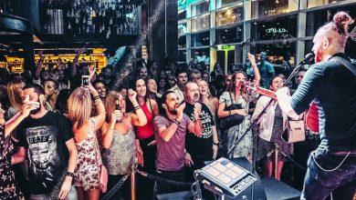 صورة أبرز 11 وجهة للإستمتاع بالموسيقى الحية اليومية في دبي
