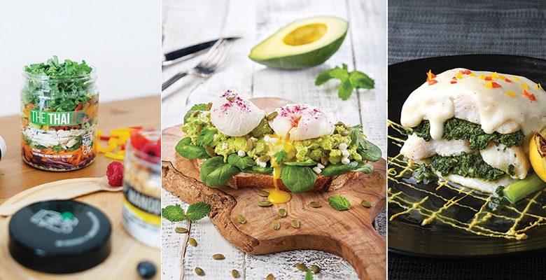 أبرز 7 مطاعم في دبي تقدم أطباق منخفضة السعرات الحرارية على قوائم طعامها