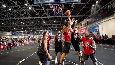 عالم دبي للرياضة يقدم أسبوع واحد فقط إضافي للإستمتاع بأنشطته الرائعة