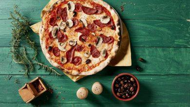 صورة مطعم 800 بيتزا يطلق عرضه المشوق لموسم العودة الى المدارس